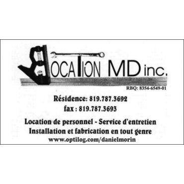 Location MD inc. logo