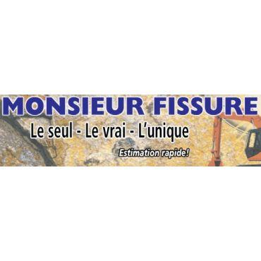 Monsieur Fissure logo
