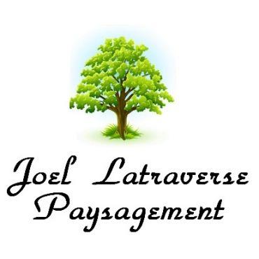 Joël Latraverse Paysagement logo