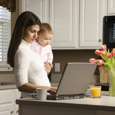 Work from Home----Work with Herbalife