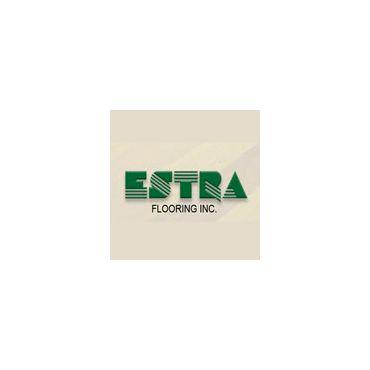 Estra Flooring Inc. logo