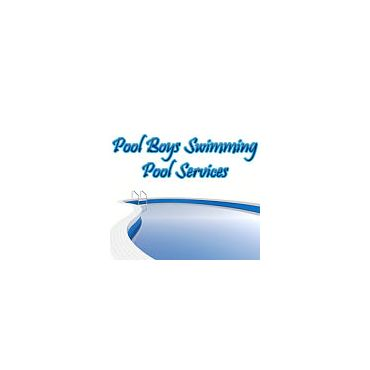 Pool Boys Swimming Pool Services PROFILE.logo