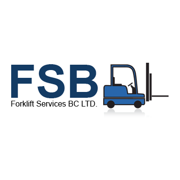 FSB Forklifts Services BC Ltd. PROFILE.logo