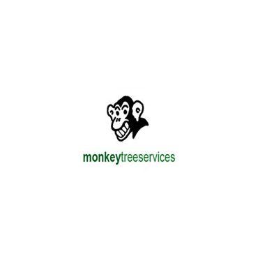 Monkey Tree Services logo