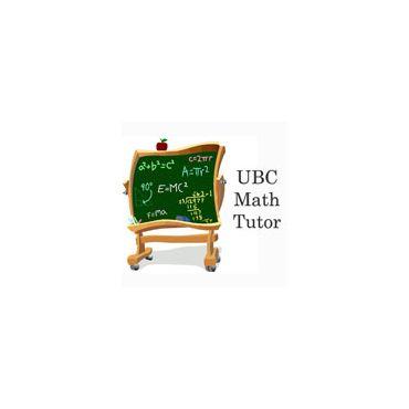 UBC Math Tutor PROFILE.logo