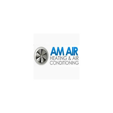 AM Air System logo