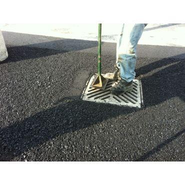 Catch Basin Paving Repairs