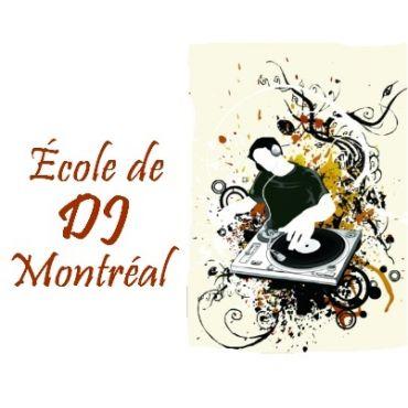 École de DJ Montréal PROFILE.logo