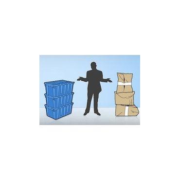 Box & Go Inc logo