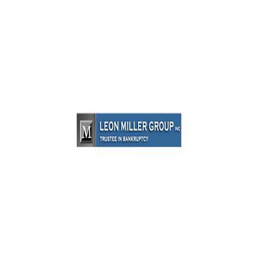 Leon Miller Group Inc. logo