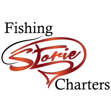 Fishing Storie Charters logo
