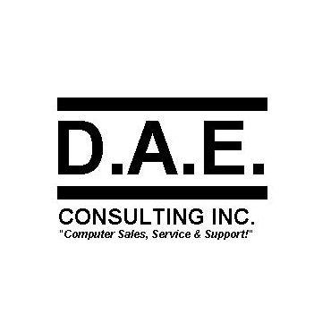 D A E Consulting Inc. logo