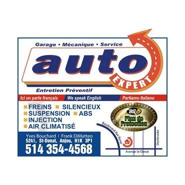 Centre D'auto Expert Inc. logo