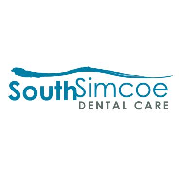 South Simcoe Dental Care logo
