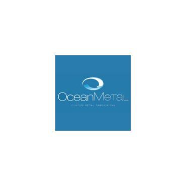 Ocean Metal Custom Fabricators Inc logo