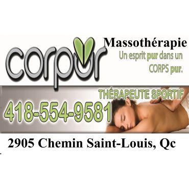 Corpur logo
