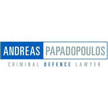Andreas Papadopoulos, Criminal Defence Lawyer PROFILE.logo