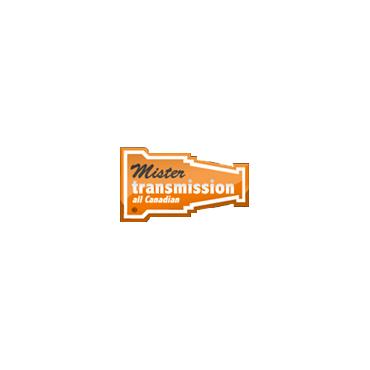 Mister Transmission PROFILE.logo