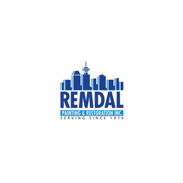 Remdal Painting & Restoration Inc. PROFILE.logo