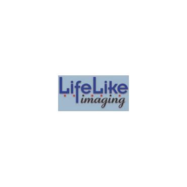 Life Like Imaging logo