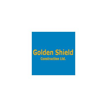 Golden Shield Construction Ltd. PROFILE.logo