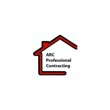 ARC Professional Contracting logo