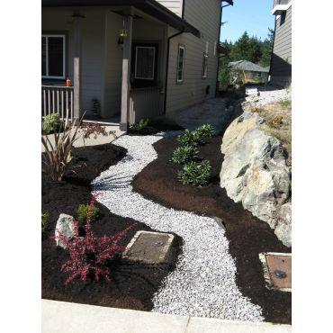 garden install