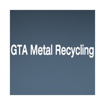 GTA Metal Recycling logo