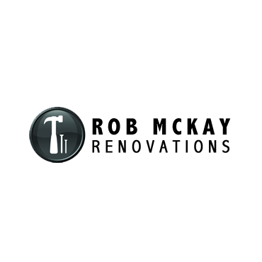 Rob McKay Renovations logo