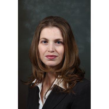 Nicole Zerva, Certified General Accountant logo