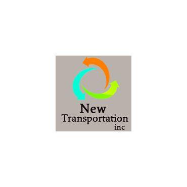 New Transportation Inc logo