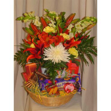 Applegate's Gift Baskets