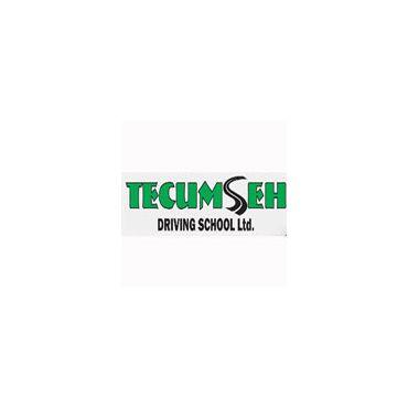 Tecumseh Driving School PROFILE.logo