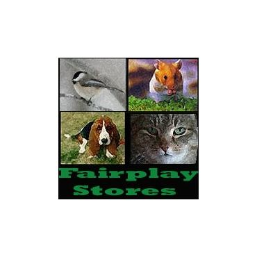 Fairplay Stores Limited logo