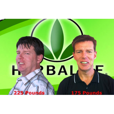 Herbalife Independent Distributor - Barb and Ray Schow logo