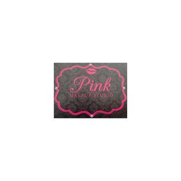 Pink Makeup Studio logo