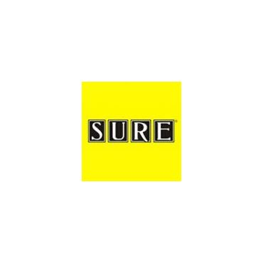 SURE Print & Copy Centres PROFILE.logo