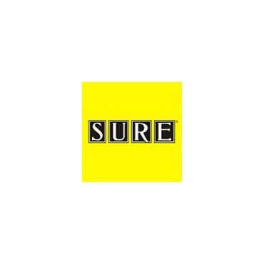 SURE Print & Copy Centres logo