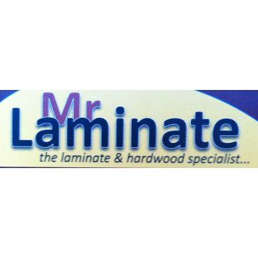Mr Laminate Flooring PROFILE.logo