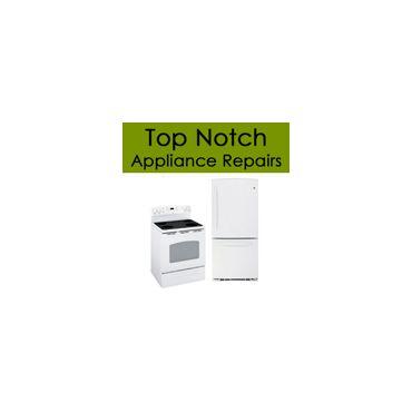 Topnotch Appliance Repairs logo