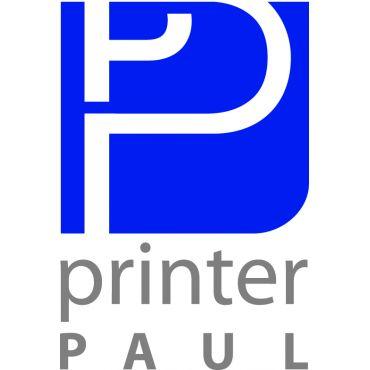 Printer Paul PROFILE.logo