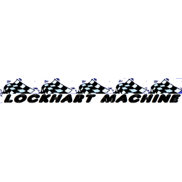 Lockhart Machine PROFILE.logo