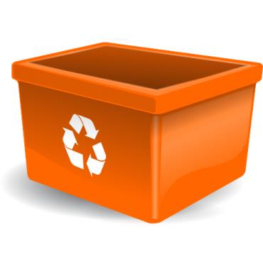 Urbin Recycling logo