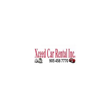 Xceed Car Rental Inc PROFILE.logo
