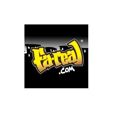 Fa.real Designz 'n Print PROFILE.logo