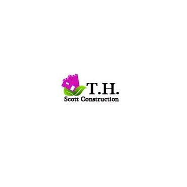 T.H.Scott Construction PROFILE.logo