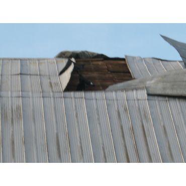 we do barn repairs and steel