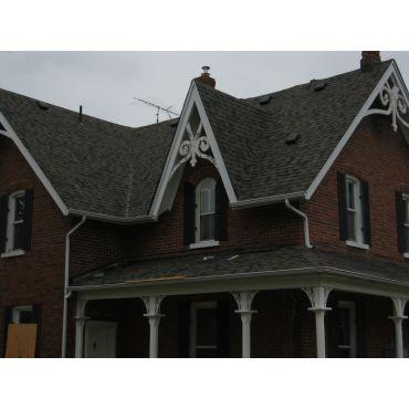 2 story farm houses