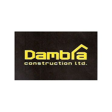 Dambra Construction Ltd. PROFILE.logo