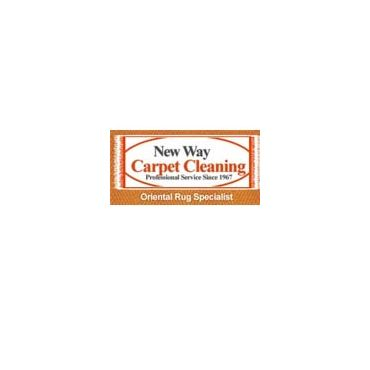 New Way Carpet Cleaning logo